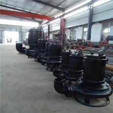 37kw潛水耐磨排沙泵 泥砂泵