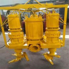 離心式潛水渣漿泵 耐磨沙漿泵