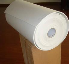 電熱元件的絕緣和隔熱材料陶瓷纖維紙