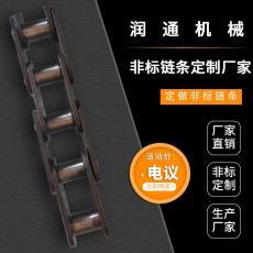 大節距非標鏈條A句容大節距非標鏈條生產廠