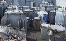 沈陽變壓器回收各種配電設置回收