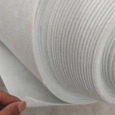 重庆厂家出品针刺短纤短丝土工布无纺布