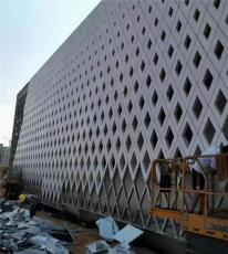 北京寫字樓大廈鋁單板幕墻施工廠家