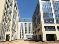 北京双银low-e玻璃幕墙铝单板安装厂家