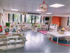 幼儿园陶艺教室特色课程建设