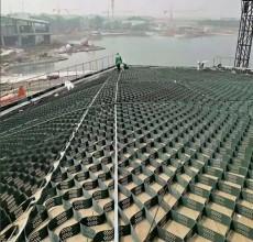 重庆土工格室批发生产 稳固土工材料