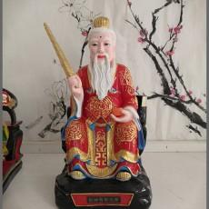 雷神普化天尊佛像 雷祖大帝神像雕塑批发