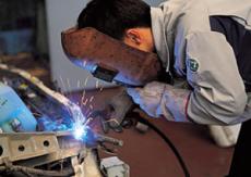 佛山焊工考試培訓 佛山焊工上崗技能考試報