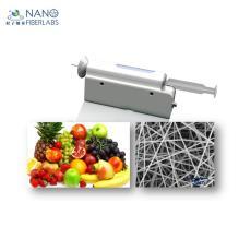用于蔬果保鮮的手持靜電紡絲儀