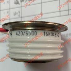 ZFCH中福灿宏可控硅晶闸管ZP800A2000V
