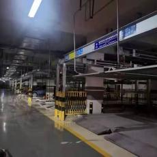 合肥出售機械車位銷售立體車庫提供規劃安裝