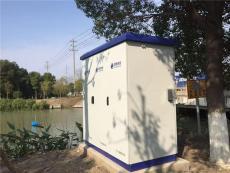 苏州同阳微型水质自动站集成式水质自动站