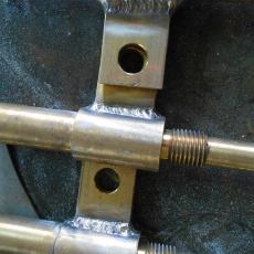 威歐丁204S黃銅氬弧焊絲應用范圍介紹