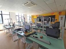 理化生实验考评教室实验操作考试系统