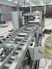安徽滾筒流水線-非標自動化-轉彎滾筒線定制