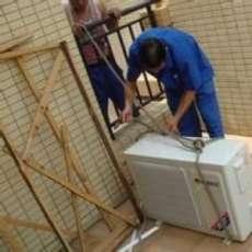 石景山空調移機空調安裝空調拆卸空調拆機