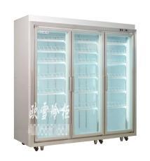 東莞買6門冰柜選擇兩臺組合好不好看