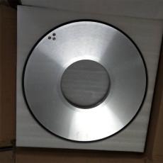 硬質合金開刃用燒結圓弧金剛石/CBN砂輪非標