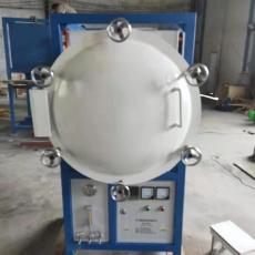 1700度8升氢气炉