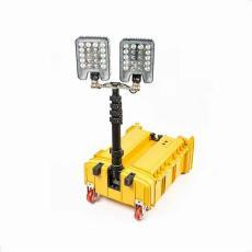 FW6119-120W升降照明系統防汛搶修燈