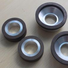 金刚石砂轮119树脂氮化硼砂轮定制加工45目