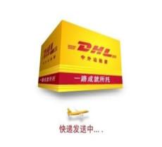 上海dhl快递进口通知需要报关怎么处理