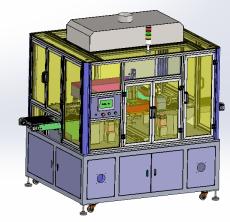 厚膜印刷機 LTCC印刷機 厚膜電路絲印機