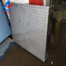 贛州工廠鋼制鐵卡板棧板地臺板防銹防滑站板