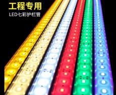河源旭明星亮化工程公司-LED线条灯