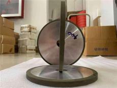 定制 双面电镀CBN磨片/切割片/砂轮 锋利