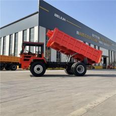 衡陽礦安18噸鎢礦翻斗車價格優惠