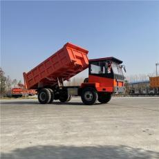 溫州礦用10噸鋁礦出渣車一臺批發價