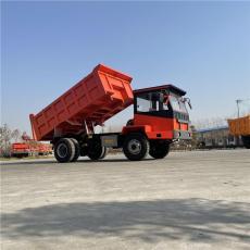 安順礦用12噸礦洞運輸車量身定制版