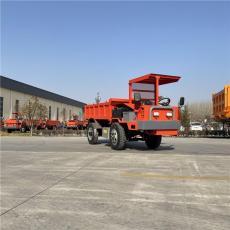 唐山礦山20噸礦洞六輪車價格優惠