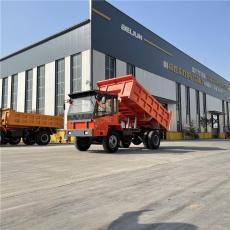 寧波礦用8噸地鐵運輸車驅動能力大