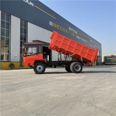 雅安礦用20噸銀礦運輸車驅動能力大