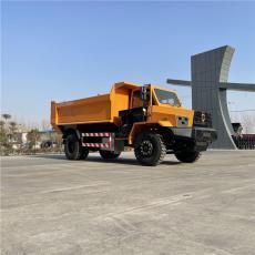 大慶礦山16噸地下翻斗車高強度工作