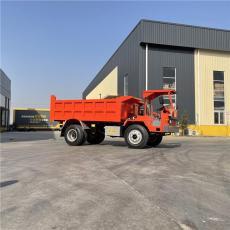 六安礦山16噸黃銅礦運輸車價格優惠