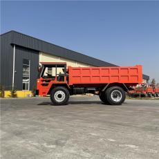 鹽城礦用12噸礦洞運輸車裝載速度快