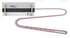 PCC管道泄漏監測預警技術解決方案