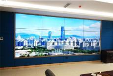 成都LCD無縫拼接屏標準安裝流程
