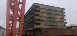 厂家供应1-200吨电子地磅 恒达设备
