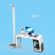 河南郑州HW-V7000多功能健康体检一体机