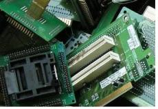 福永廢電子回收中心 福永回收IC線路板