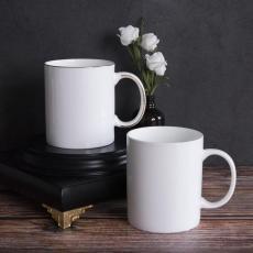 廠家批發陶瓷水杯 創意骨瓷馬克杯