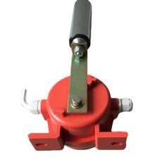 WHKP-12-30皮帶跑偏監測裝置