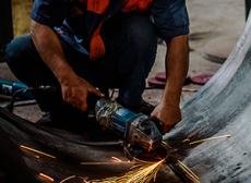 佛山焊工考試培訓 焊工焊接作業人員操作考