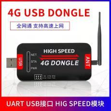 4G USB DONGLE模塊工控機樹莓派工業級上網