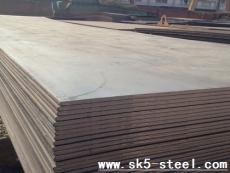 錳鋼板跟彈簧鋼鋼板的差別