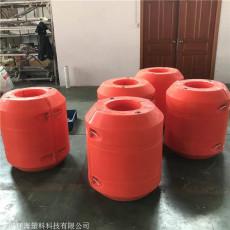 广东40/1000河道拦污浮筒